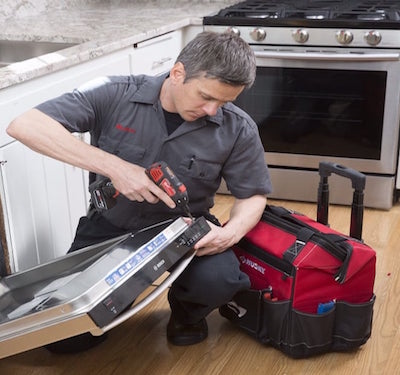 appliance repair pomona ca